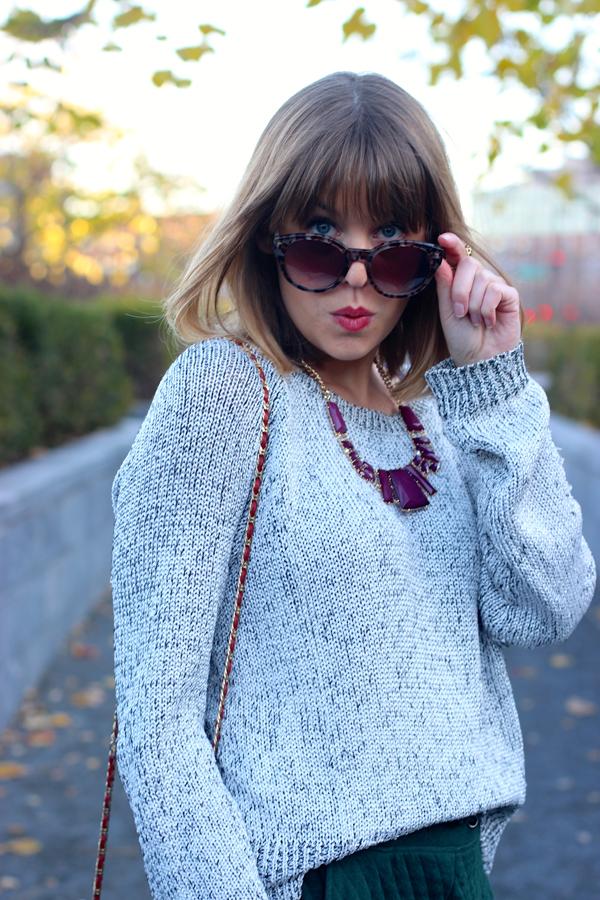 Style tab, boston blogger