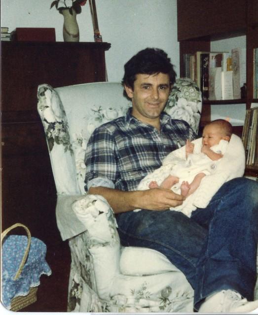John and Sally, 1983