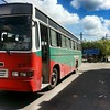 Renggam Bus Co.  I remeber taking such busses to school.  #renggam #johor #travel #bikeing2014 #breakfastrides #bikeing2014 #pulsar200ns #bus