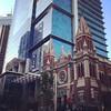 Downtown Perth. #architecture #travel #Australia
