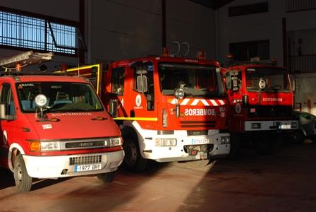 AionSur 15868708008_5d17c3dabe_o_d Un amplio grupo de opositores a bomberos denuncia irregularidades en las bases publicadas por el Ayuntamiento de Arahal Sin categoría