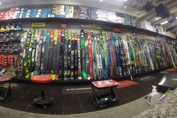 RealSkiers 2015 Skis of the Year