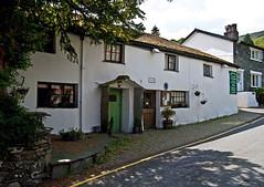 Honisters Yew Tree Coffee House