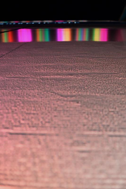 新宿のイルミネーションと夜景 2014年12月22日