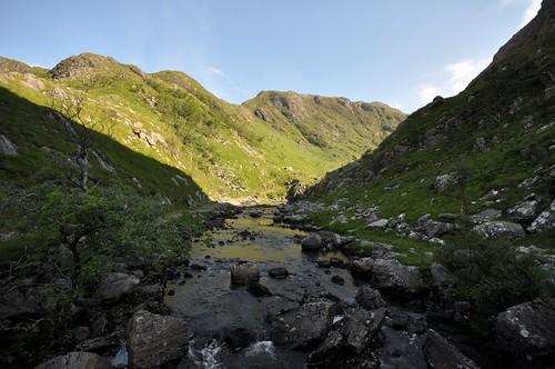 River Arnisdale