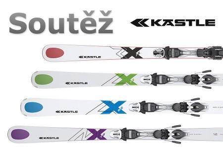 Vyhlášení soutěže Kästle aneb přijďte s Levelsportkonceptem otestovat tyto lyže do Špindlerova Mlýna