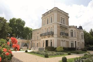 Hôtel le Clos de la Ribaudière