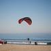 Paragliding/Wrightsville Beach