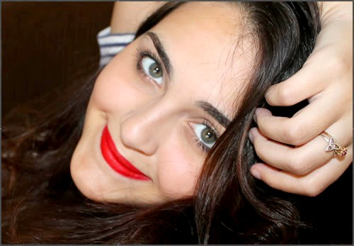 perfil blog
