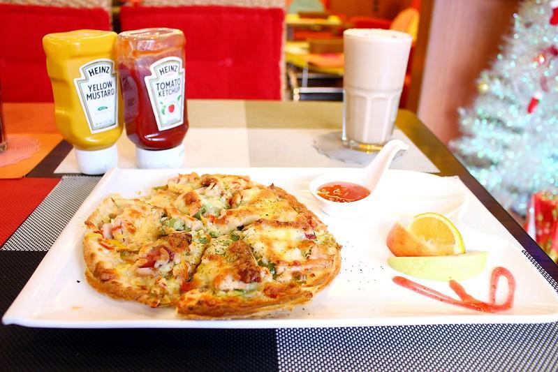 荷亞輕食館新莊早午餐 (19)