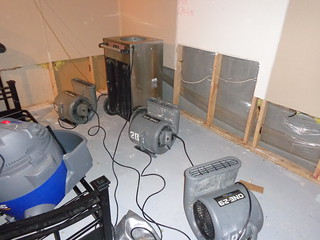 Warminster Water Damage Remediation (5)