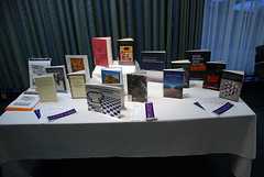 Celebrating Geneseo Authors, Fall 2014