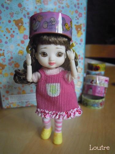 Amelia Thimble - Clarissa à l'extérieur p.3 15980693398_06c63cc18c