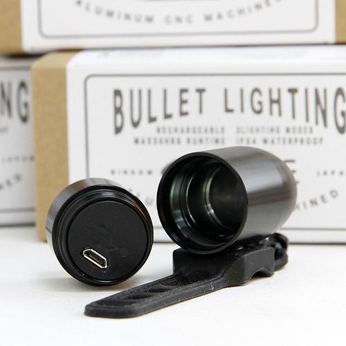 RINDOW / Bullet Lighting