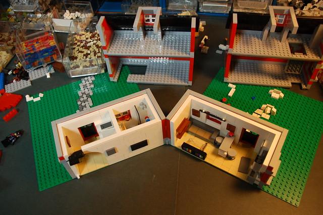 WIP Uma casa para a Leila II (04)