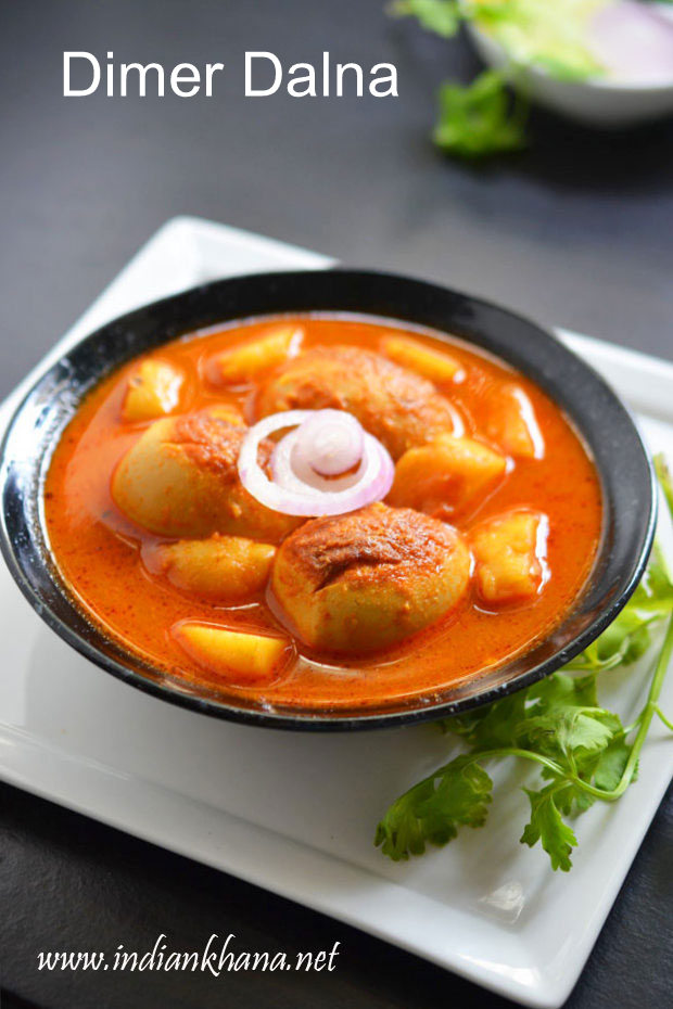 Bengali-Dimer-Dalna-Anda-Aloo