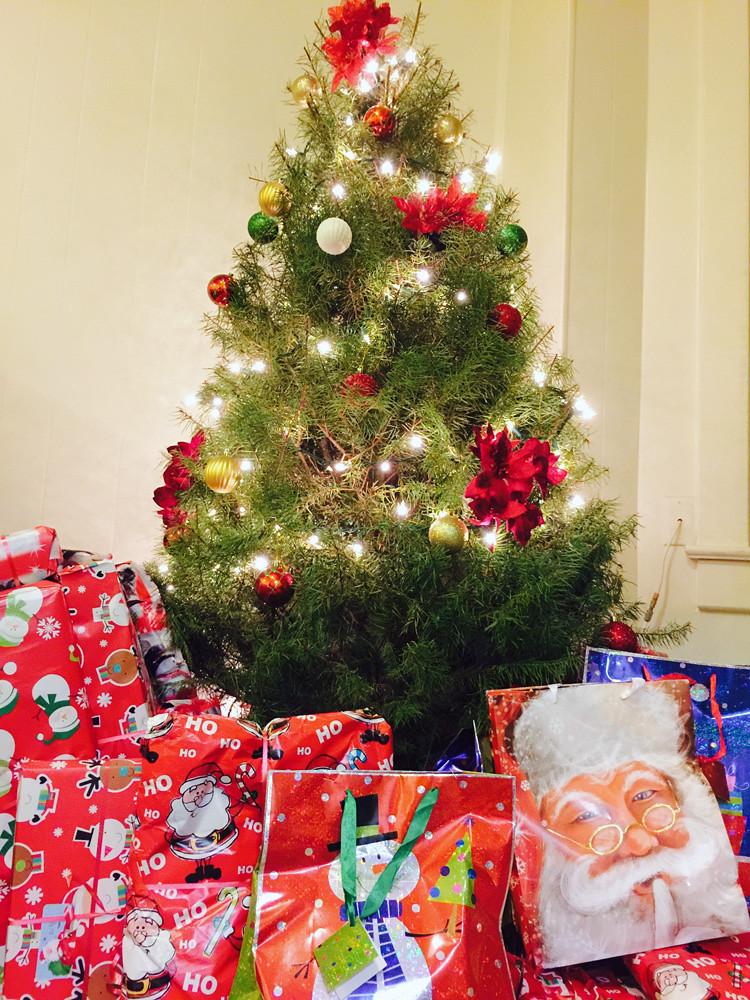 2014 Christmas gifts 1