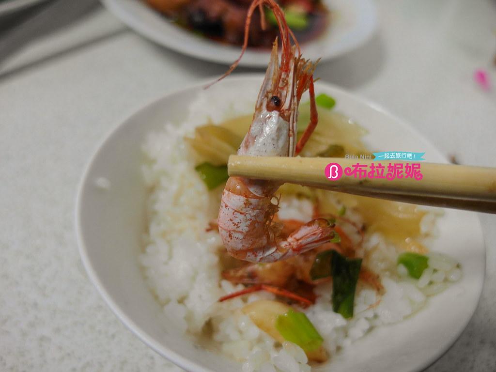 南投美食-魚池日月潭餐廳-魚池小吃部