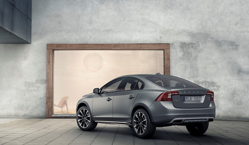 Volvo S60 Automotive Repair Manuals