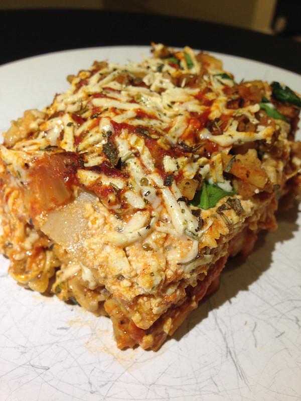 delicious-lasagna