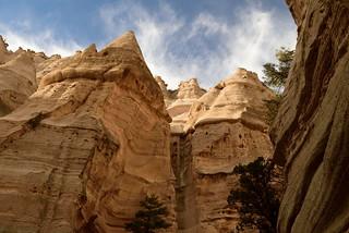 Kasha Katawe Tent Rocks