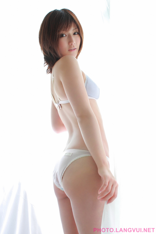 YS Web Vol 284 Yuka Kyomoto