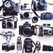 Camera gear by John-eee