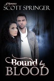 bound by blood cover