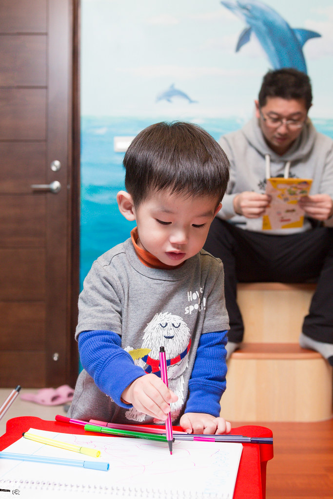 親子寫真-迪利小屋-幸福美人魚房-翔翔 (20)