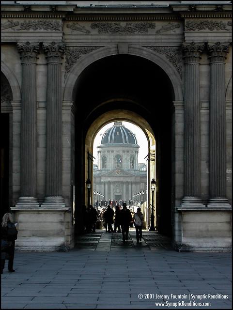 Institut de France #1
