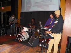 241 4 Soul Band