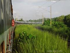 IR 22851 - Santragachi - Mangaluru Vivek Express