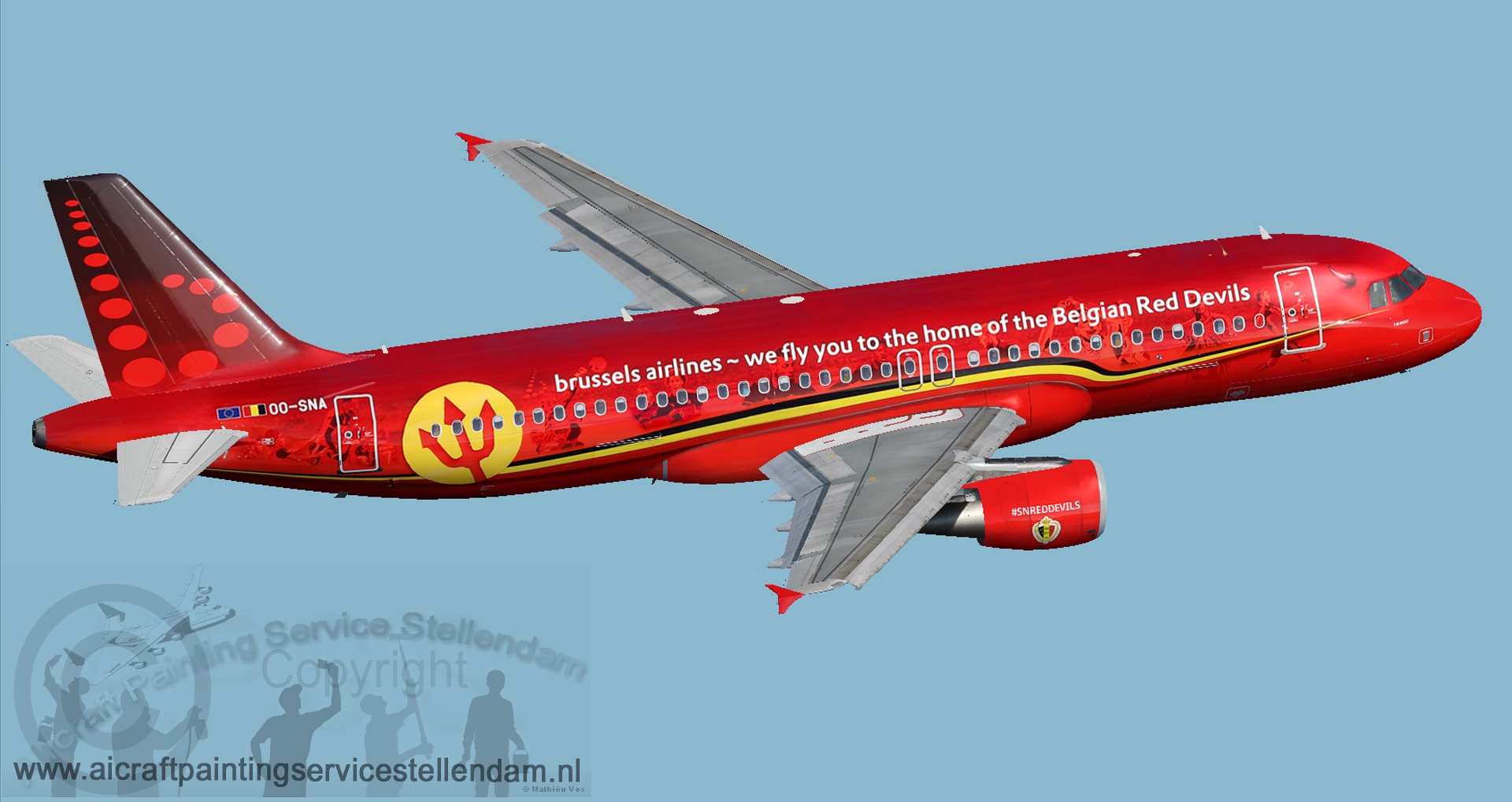 ProjectAirbusA320-214BrusselsAirlines_RedDevils_OO-SNA3
