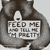 Feed Me And Tell Me I'm Pretty - https://goo.gl/IYkLpX I Just Want to Drink Coffee, Create Stuff and Sleep - https://goo.gl/Nqeimw I'm Sorry For What I Said When I Was Hungry - https://goo.gl/AJGwpb For more, please visit my site! http://ift.tt/1zhFLvO