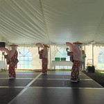 Fan Dance, Sachiyo Ito and Company, Branch Brook Park Cherry Blossom Festival
