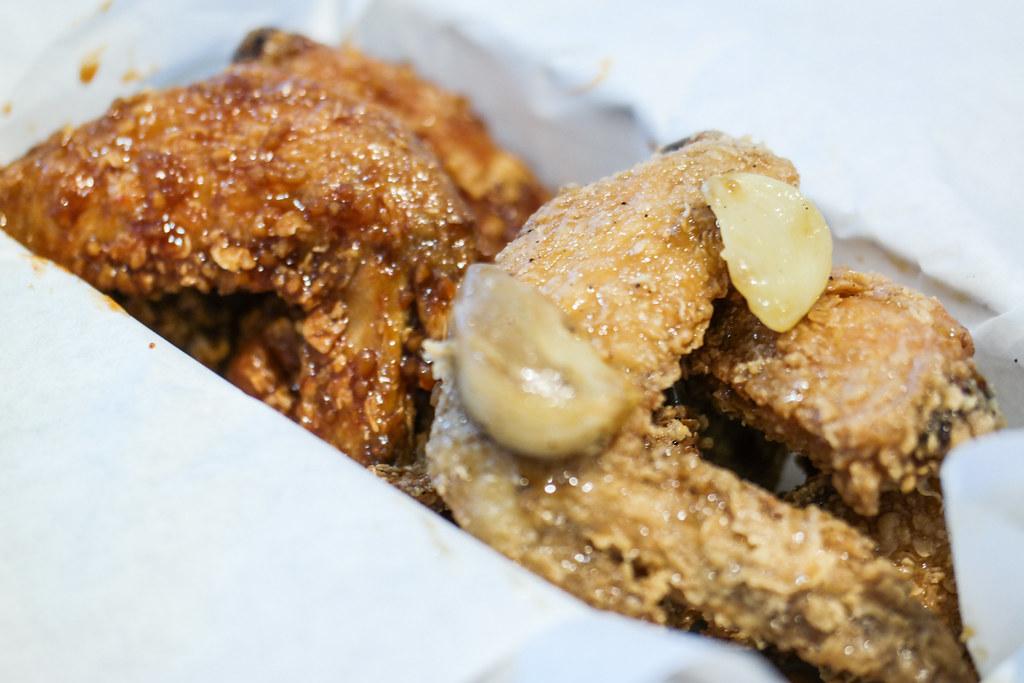 Toa Payoh Food Guide: Oppa! Choo Choo's Choo Choo Chicken