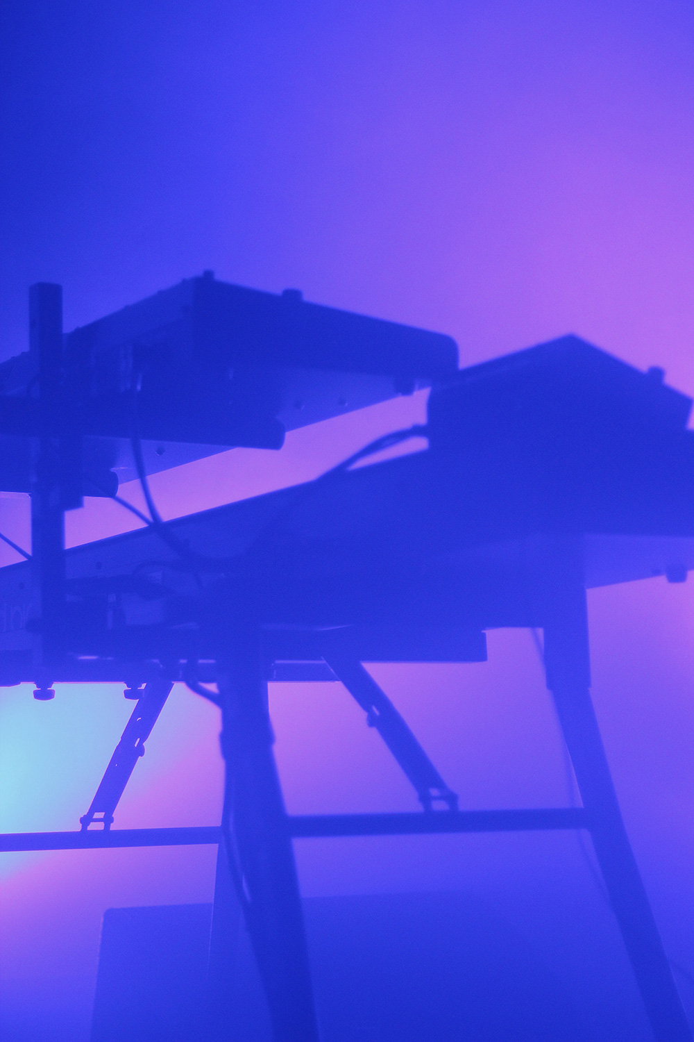 James Blake @ VU, London 23/05/16