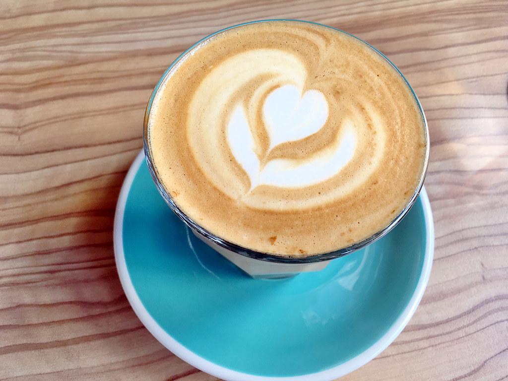 隱藏版小咖啡
