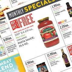 Native Sun Sales Flyer September 2016