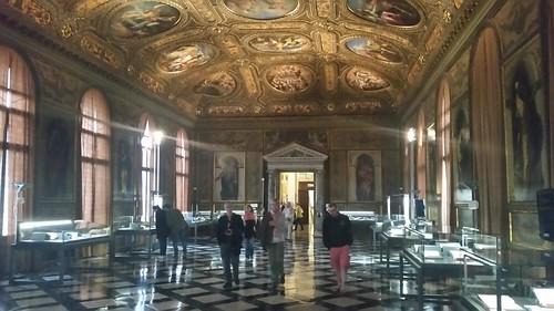 Biblioteca Marciana