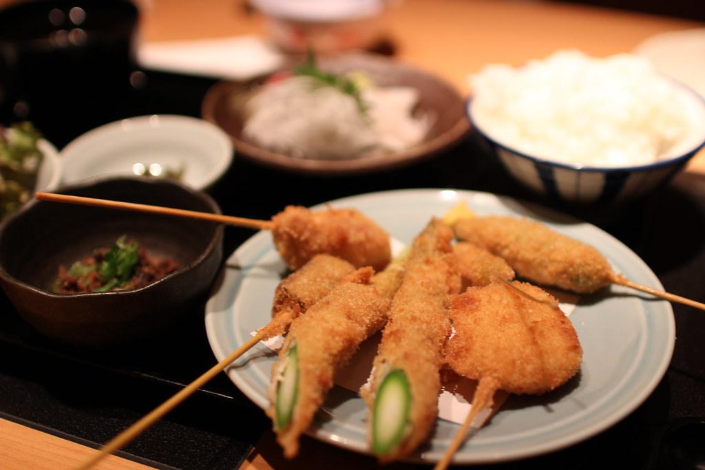 魚王KUNI(ウオクニ)_魚王KUNI定食