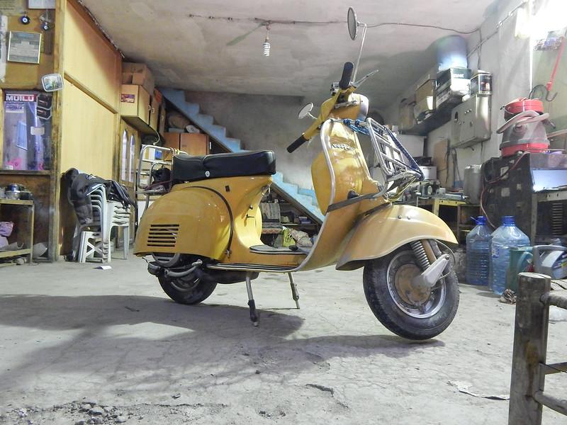 141113 Rimontaggio motore terzo gioro (41)