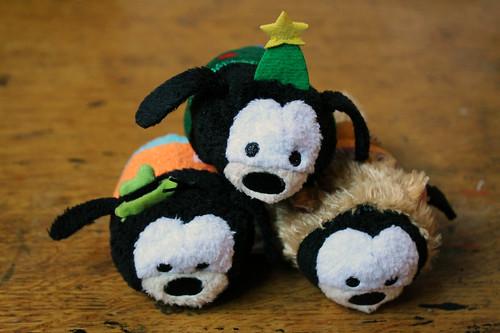 Goofy Tsum Tsums