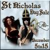 St Nicholas & Krampus Day sale 512