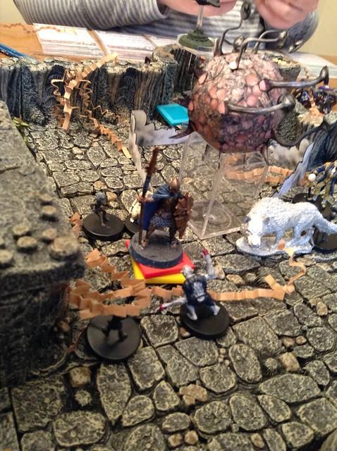 Minions Attack