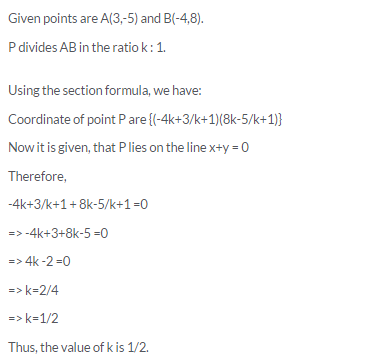 RD-Sharma-class 10-Solutions-Chapter-14-Coordinate Gometry-Ex-14.3-Q48