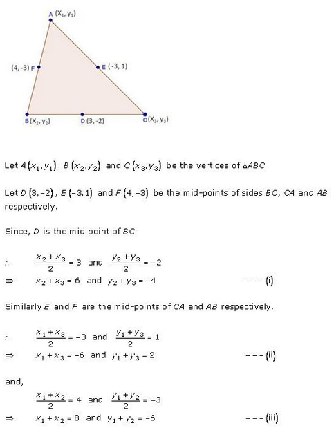 RD-Sharma-class 10-Solutions-Chapter-14-Coordinate Gometry-Ex-14.3-Q27