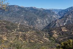 Kings Canyon & Sequoia - 205