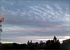 Sunrise 10/31/14 at 7:10am