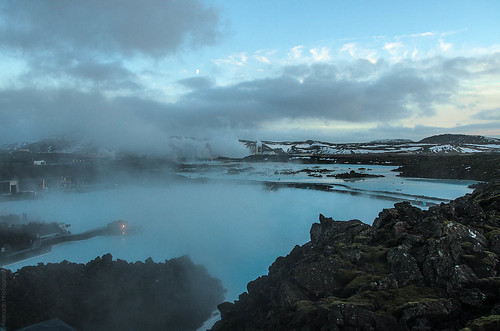 The Blue Lagoon pt. III